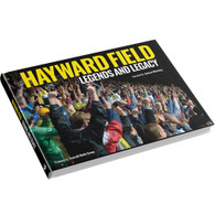 Hayward Field, 2020, Emerald Media