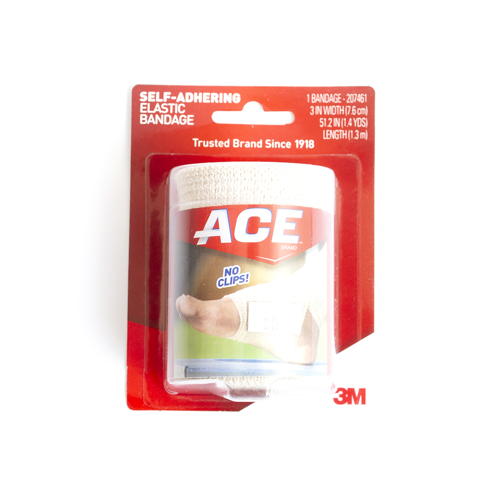 Ace, Self Adhering, Bandage