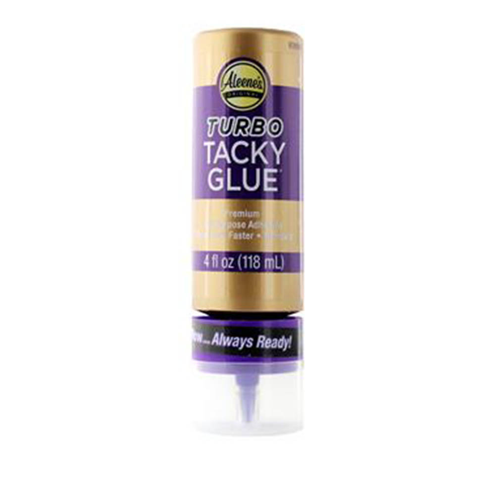 Aleene's, Tacky Glue, Turbo