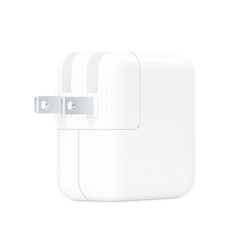 Apple, 30W, Power Adapter