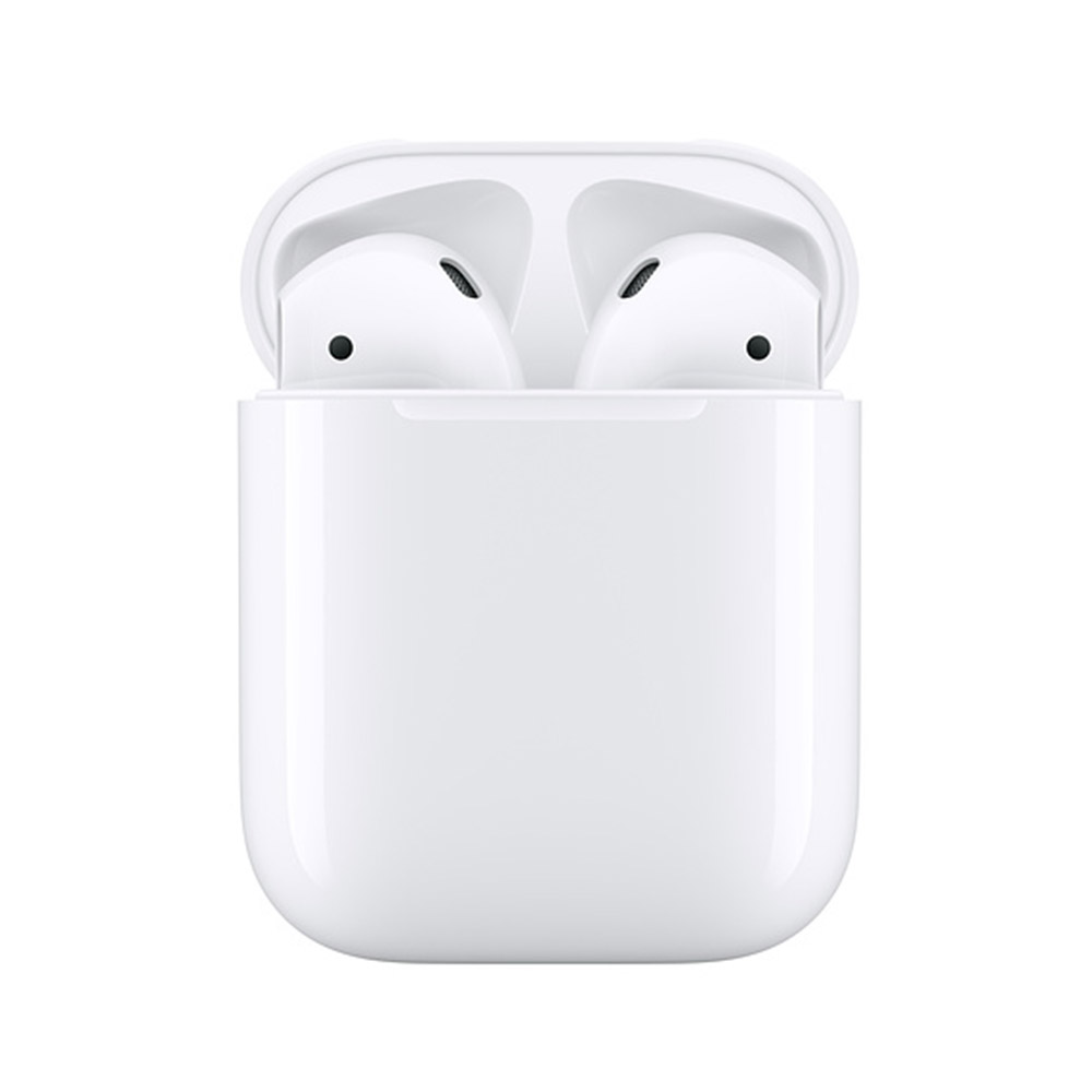 Apple, Airpods, Charging Case