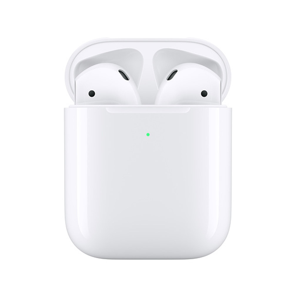 Apple, Airpods, Wireless Charging Case