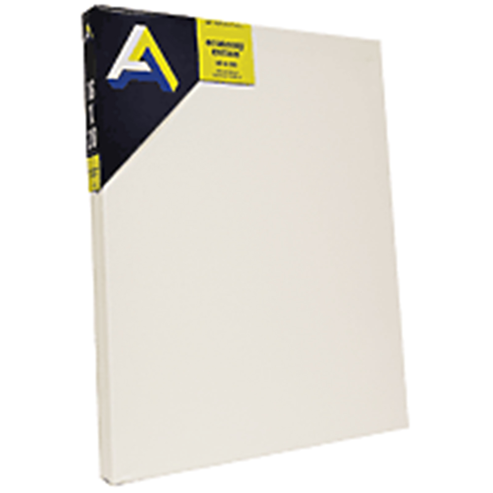 Economy Canvas, Twin Pack
