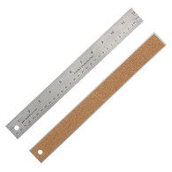 Art Alternatives, Stainless Steel, Ruler