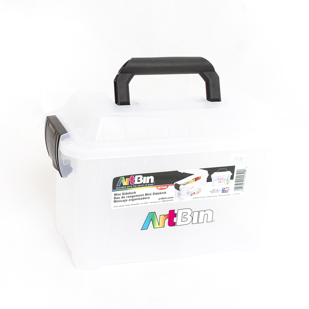ArtBin, Mini, Storage, Box
