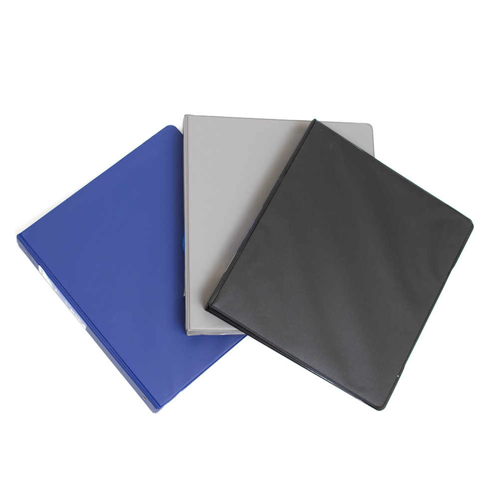 Samsill, 3-ring Binder, 1 inch