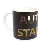 Autzen Stadium, Heat Changing Mug