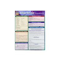 Barchart, Study Guide, Algebraic Equations