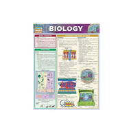 Barchart, Study Guide, Biology