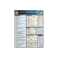 Barchart, Study Guide, Cost Accounting