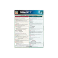 Barchart, Study Guide, Finance, Equations and Answers