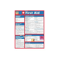 Barchart, Study Guide, First Aid