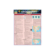 Barchart, Study Guide, Geography