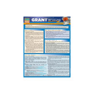 Barchart, Study Guide, Grant Writing