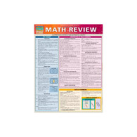 Barchart, Study Guide, Math Review