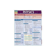Barchart, Study Guide, Physics