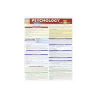 Barchart, Study Guide, Psychology Abnormal