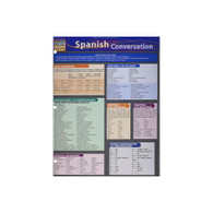 Barchart, Study Guide, Spanish Conversation