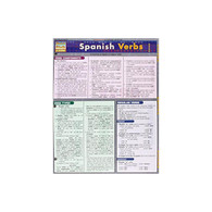 Barchart, Study Guide, Spanish Verbs