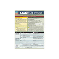Barchart, Study Guide, Statistics, Equations and Answers