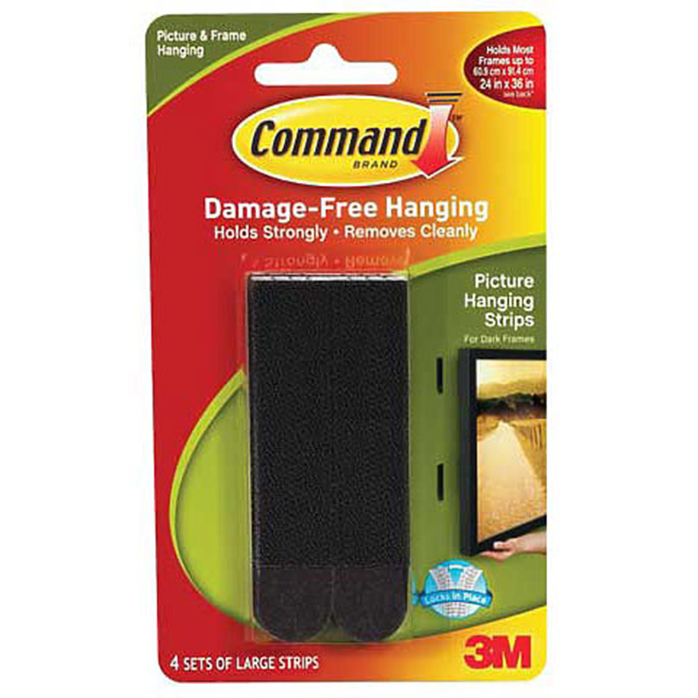 3M, Command, Picture Hanging, Strip
