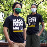 Black Lives Matter, Crew, T-Shirt