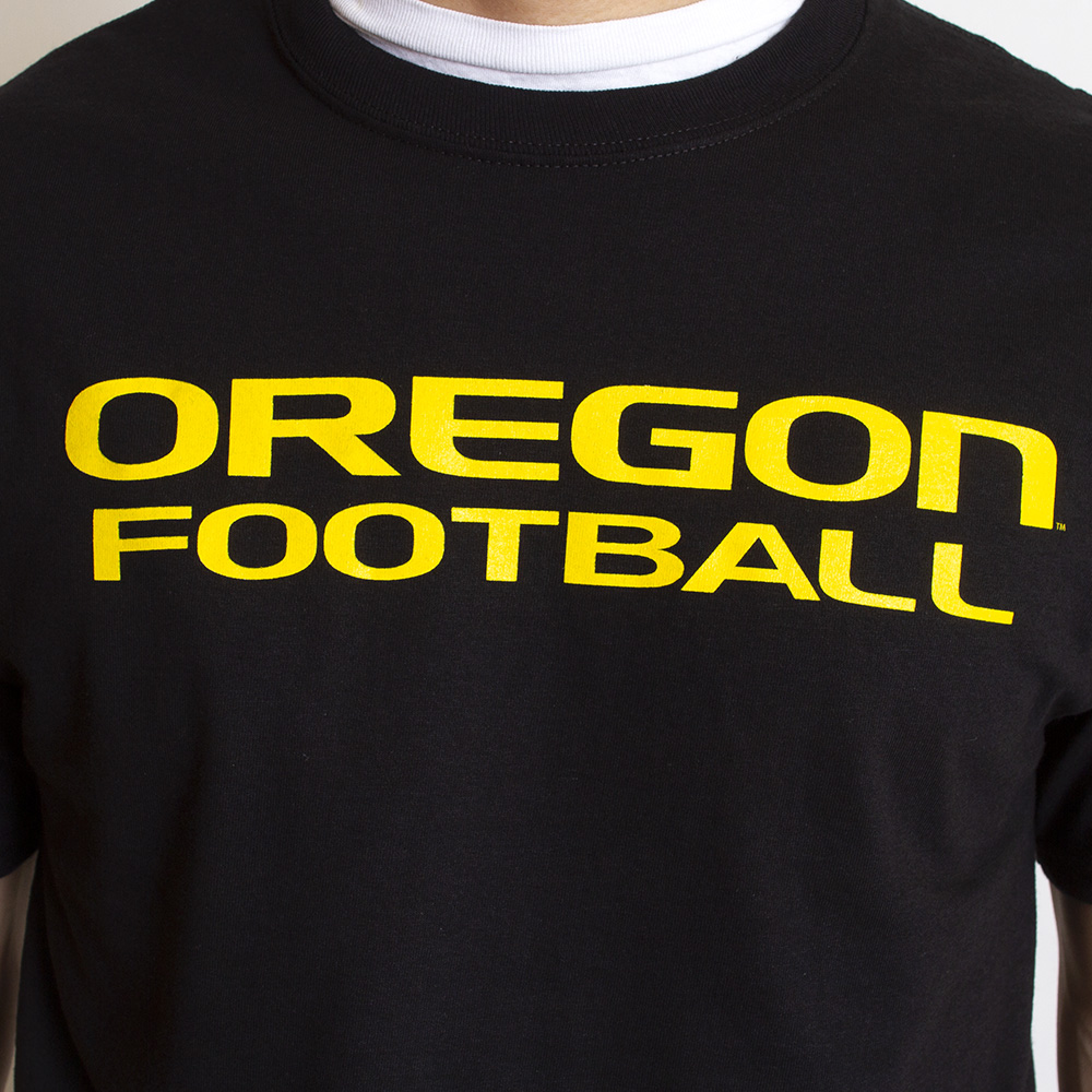 Oregon Football, B2G1, T-Shirt, Close-up
