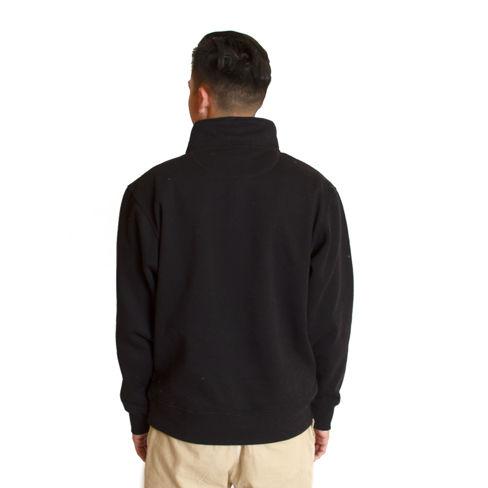 Arched Oregon, Twill, Sweatshirt