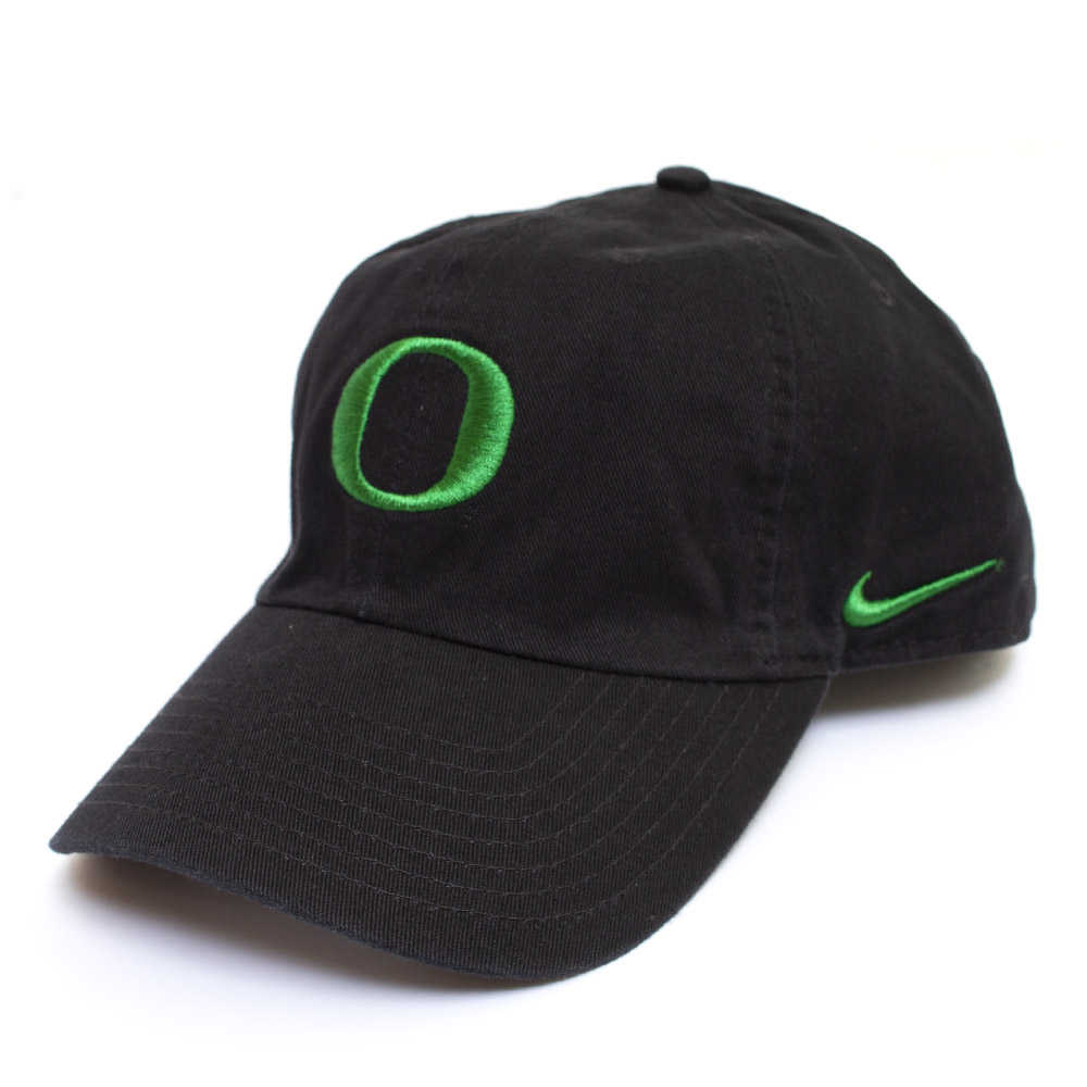 O-logo, Nike, Heritage 86, Twill, Adjustable, Hat