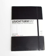 Leuchtturm, Medium, A5, Softcover