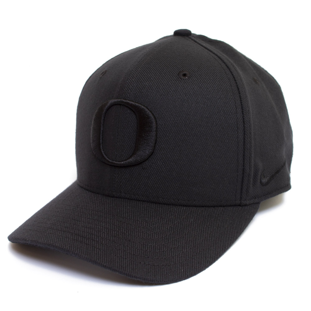 f3388575 Black Nike Classic 99 Dri-FIT Twill Black O Flex Hat