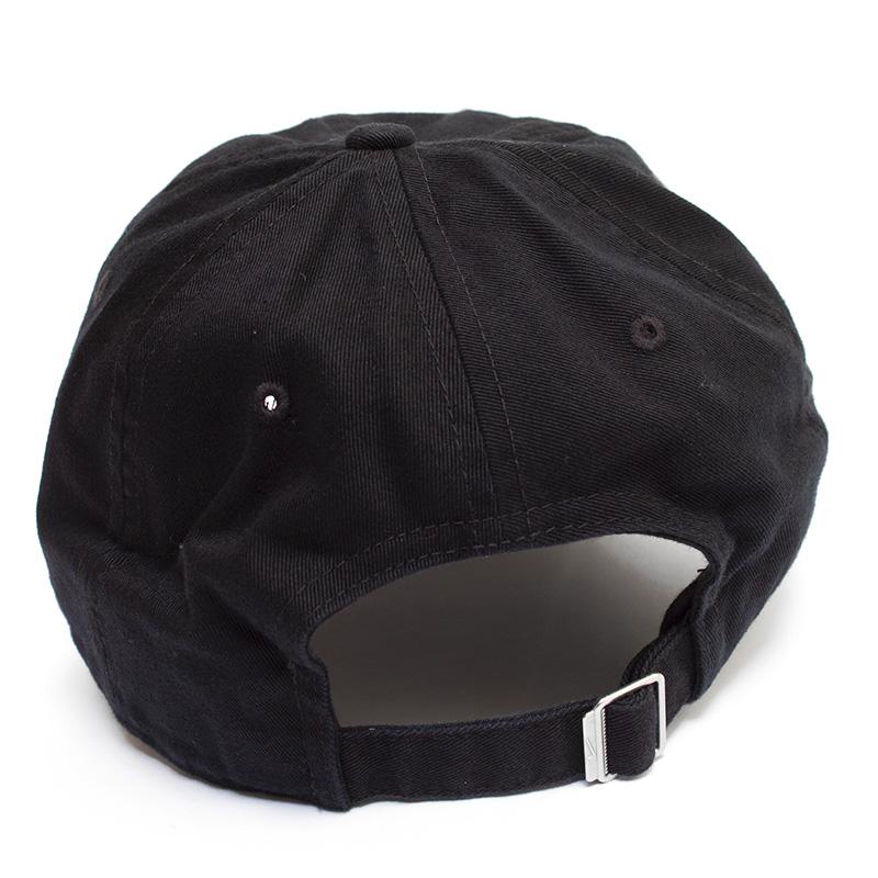 Black Nike Campus O Women s Basketball Adjustable Hat a0025d3dba3