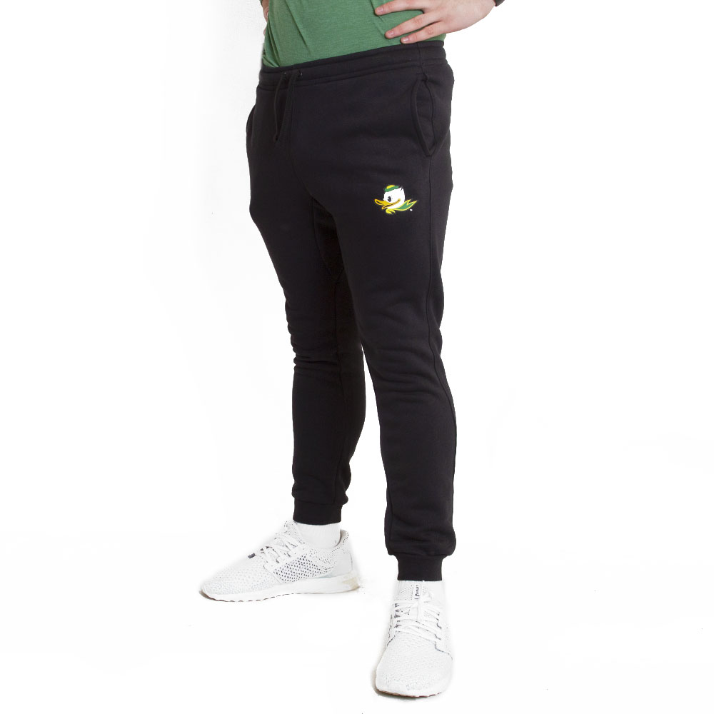 Fighting Duck, Nike, Fleece, Club Cotton, Jogger
