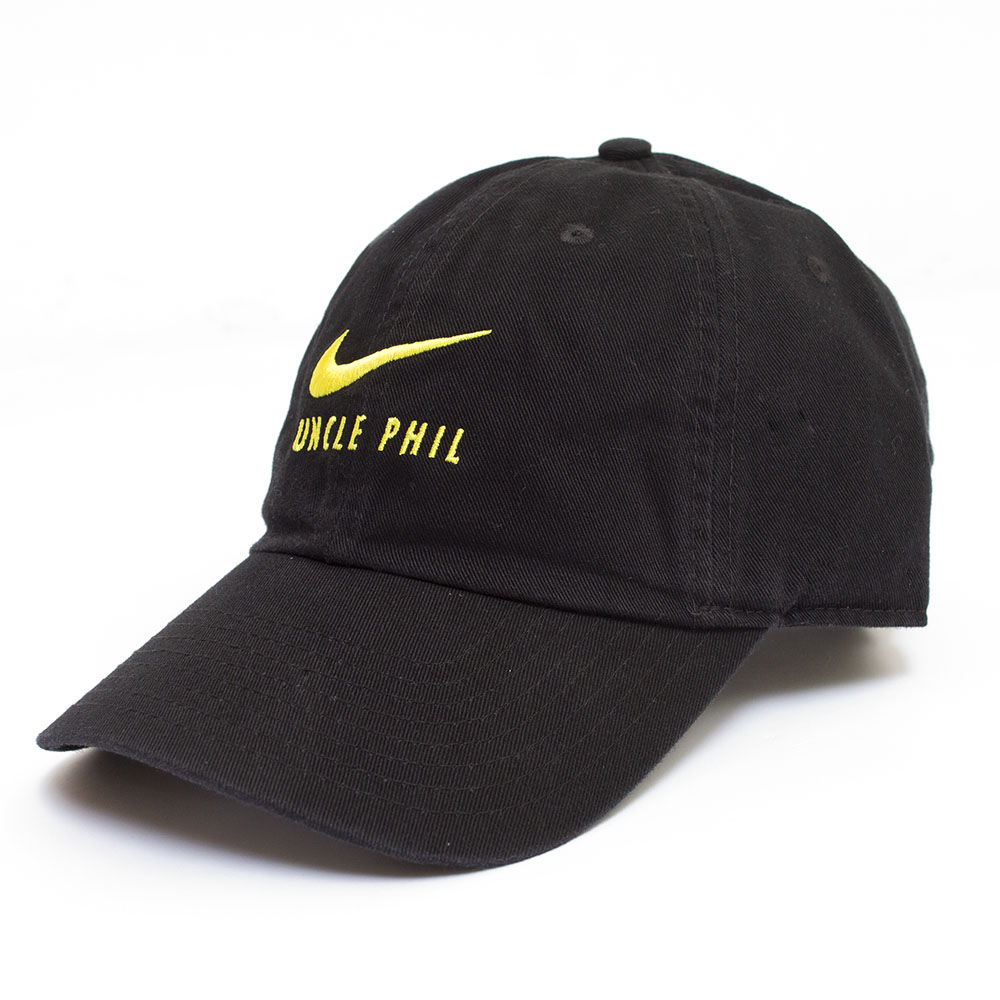 Uncle Phil, Nike Swoosh, Heritage 86, Adjustable, Hat