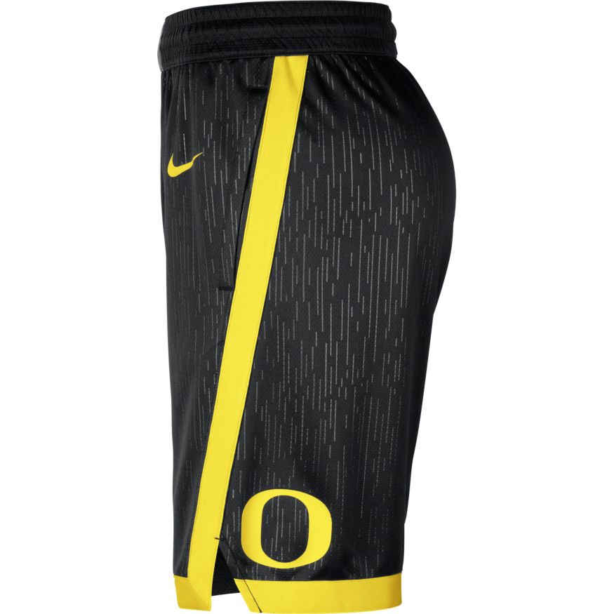 Classic Oregon O, Nike, Replica, Gym Short
