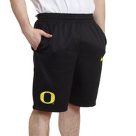Classic Oregon O, Nike, Dri-FIT, Spotlight, Short