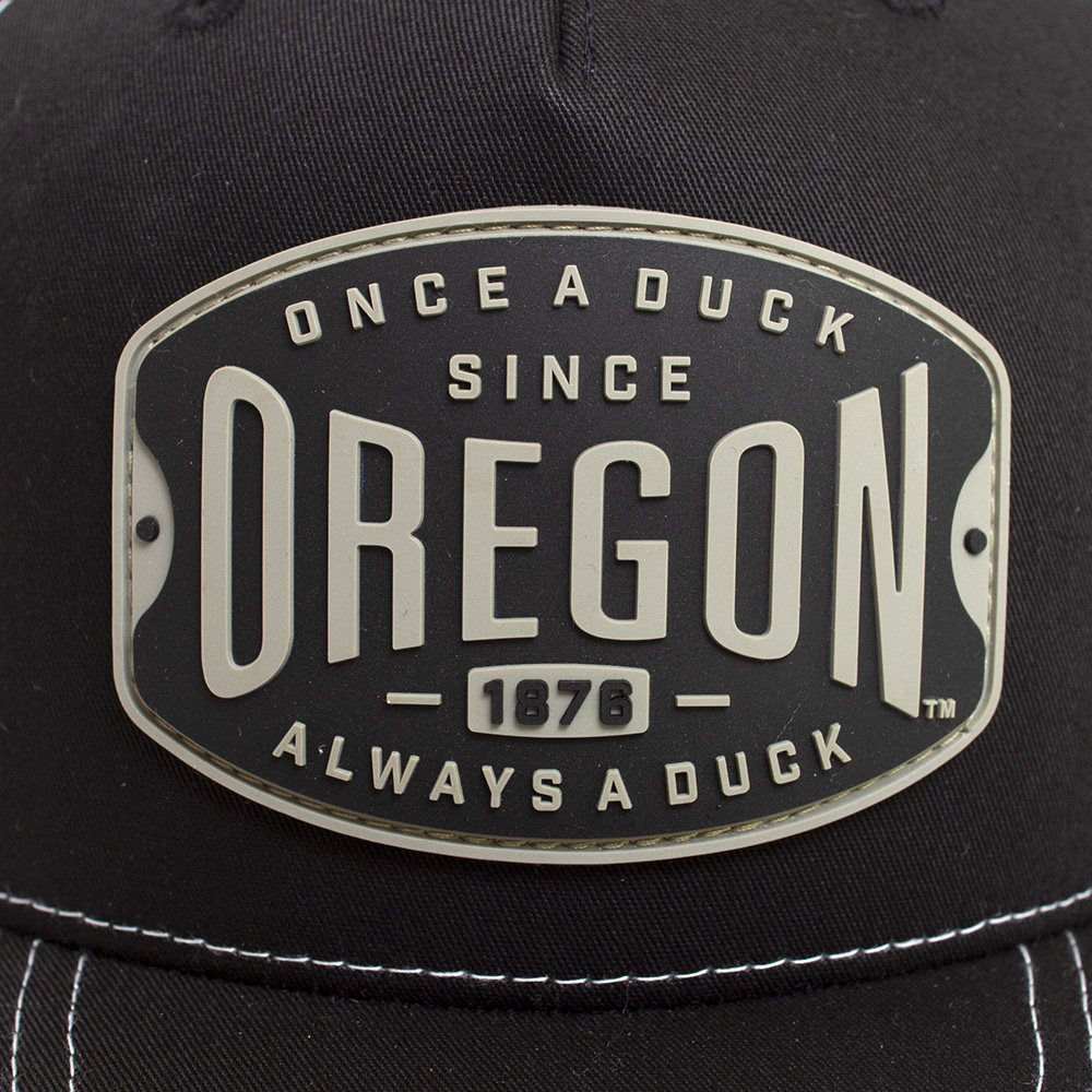 1876, Patch, Trucker, Hat