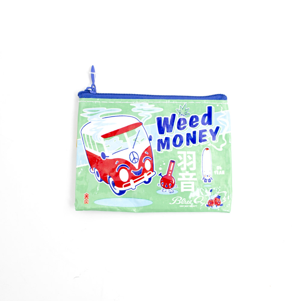 BlueQ, Coin Purse