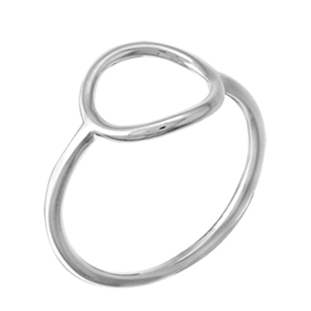 Boma, Sterling Silver, Ring, Sized