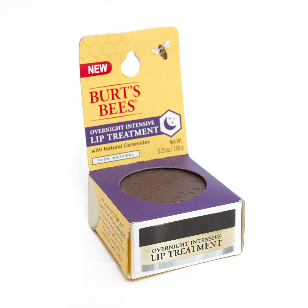 Burt's Bees, Lip Treatment