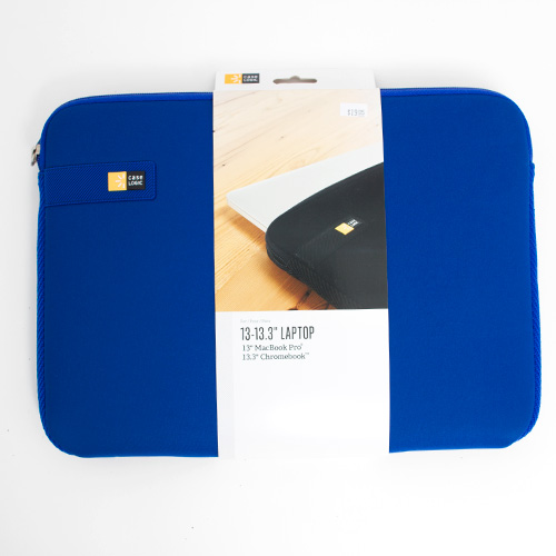 Case Logic Computer Sleeve_Blue