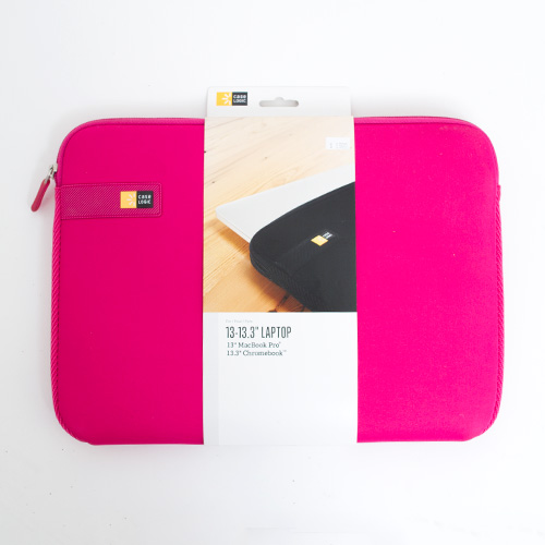 Case Logic Computer Sleeve_Pink