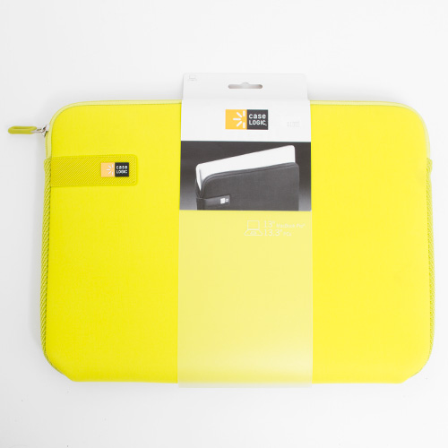 Case Logic Computer Sleeve_Yellow