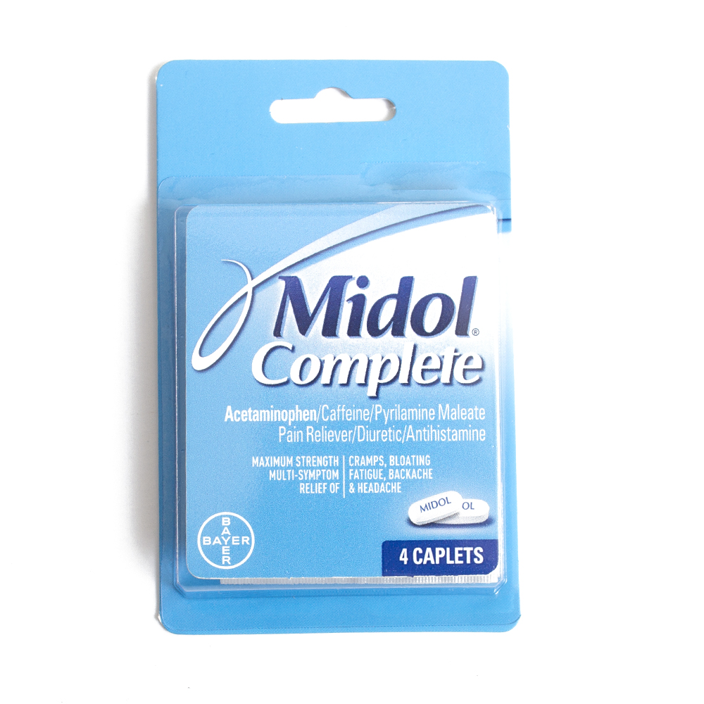 Midol, Complete