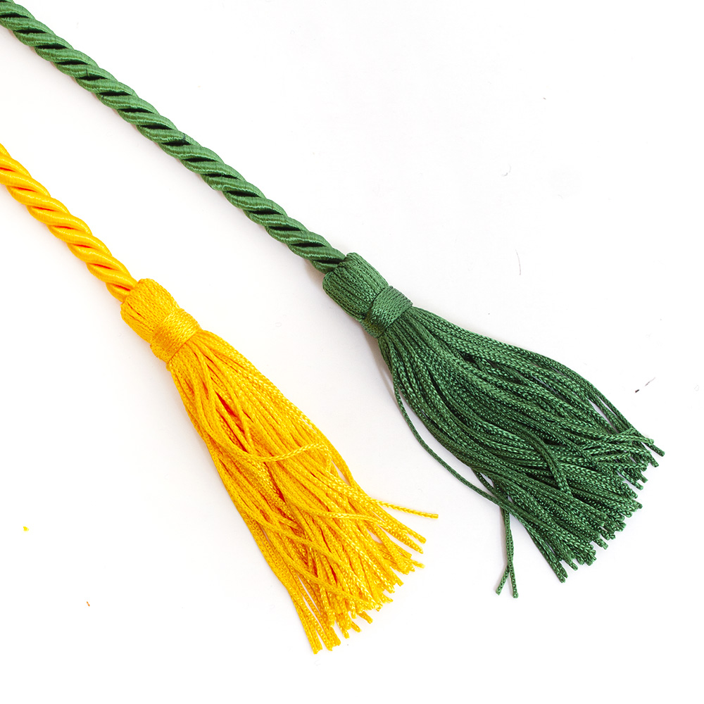 Graduation, Double Honor Cords