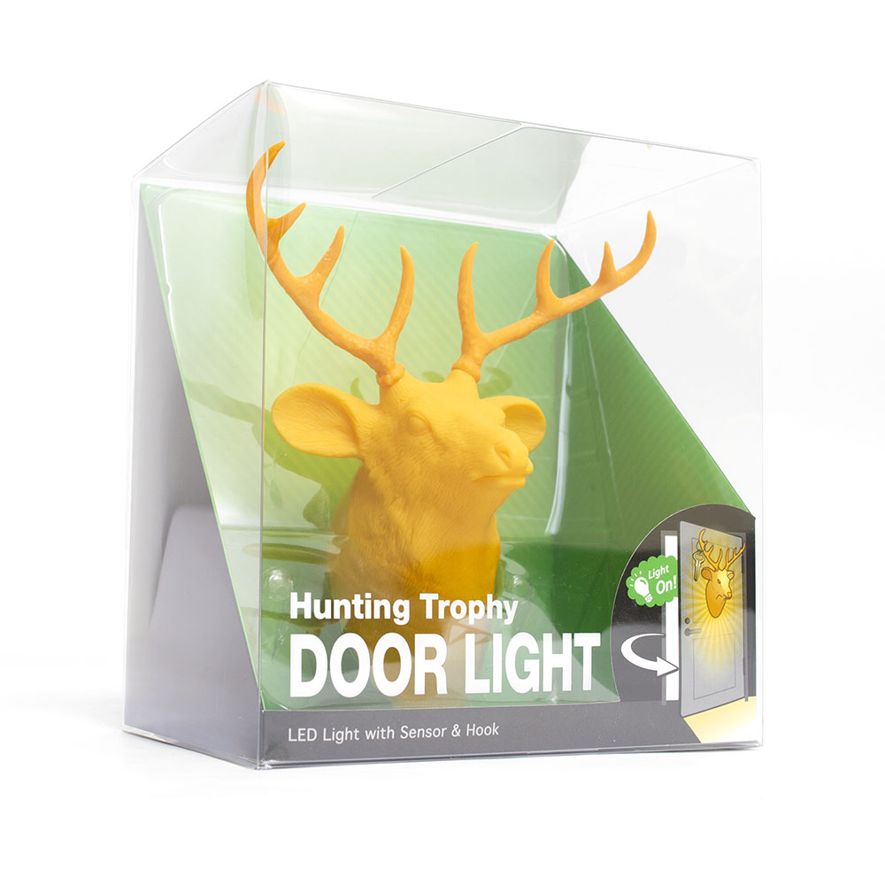 Dreams, Door Lights, Deer