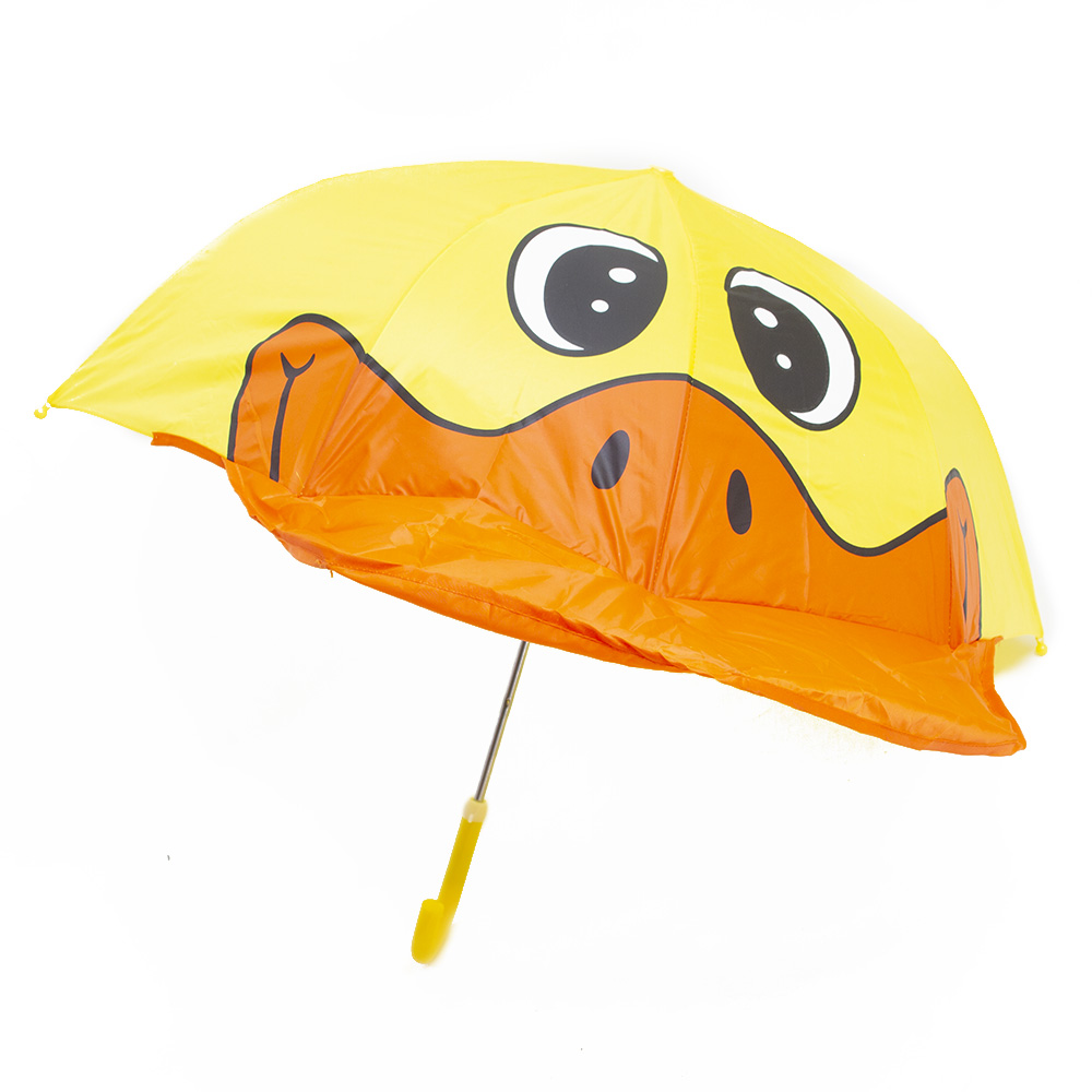 "Duck, Umbrella, 36"", Kids"