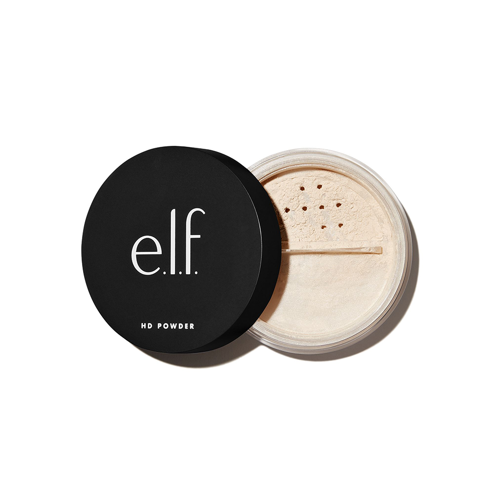 Elf, Cosmetics, Powder