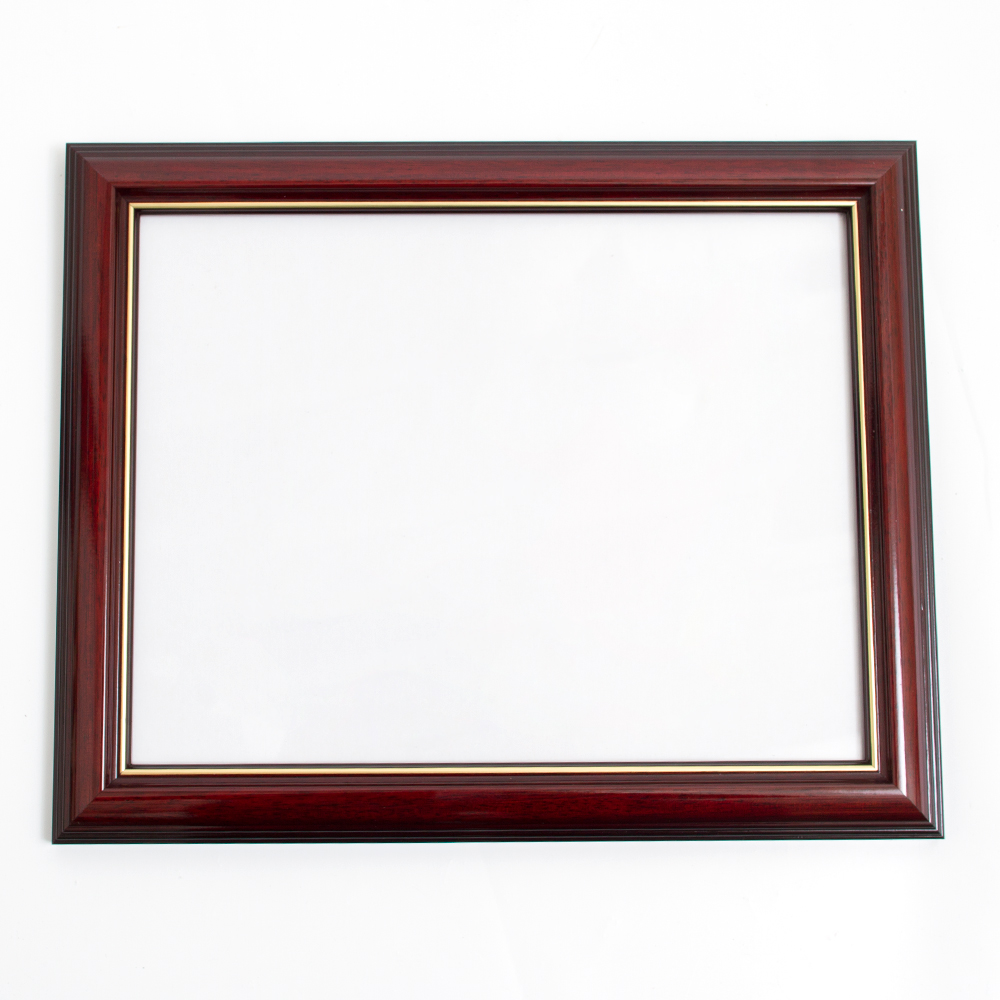 Elite Basic Certificate or Diploma Frame