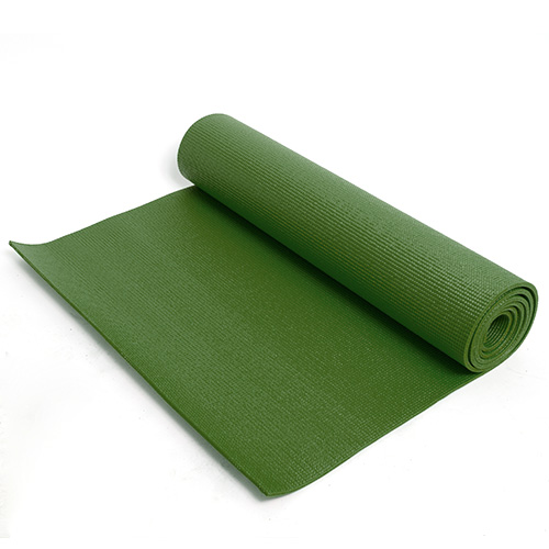 Extra Thick Deluxe Yoga Mat 1 4